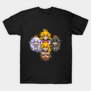 Princette Rhapsody T-Shirt