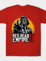 Red Dead Empire T-Shirt