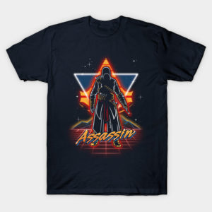 Retro Assassin