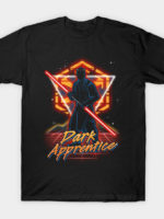Retro Dark Apprentice T-Shirt