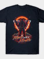 Retro Mercenary T-Shirt