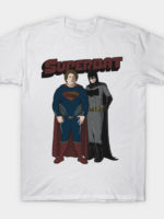 SUPERBAT T-Shirt
