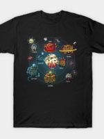 Sailor System T-Shirt