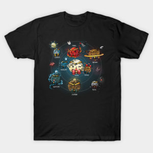 Sailor System T-Shirt