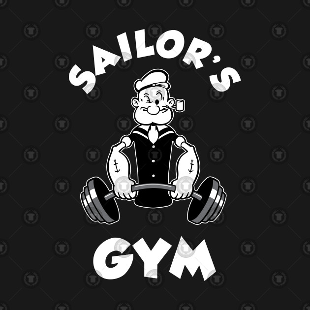 Sailor's Gym
