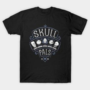 Skull Pals