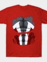 Spawn Torn T-Shirt