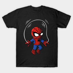 Spider Training