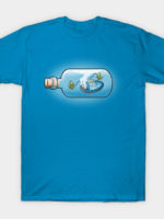 Springfield bottle T-Shirt