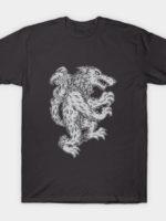 Stark Modern Crest T-Shirt