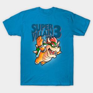 Super villain 3