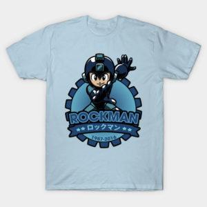 The Blue Bomber