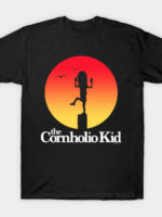 The Cornholio Kid T-Shirt