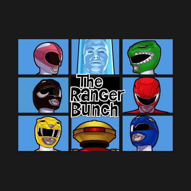 The Ranger Bunch