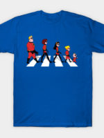 The Supers T-Shirt