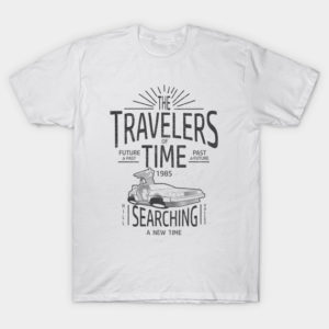 The travelers of time