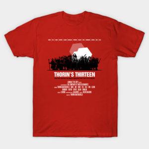 Thorin's Thirteen