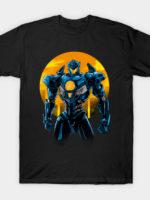 Titan Avenger T-Shirt