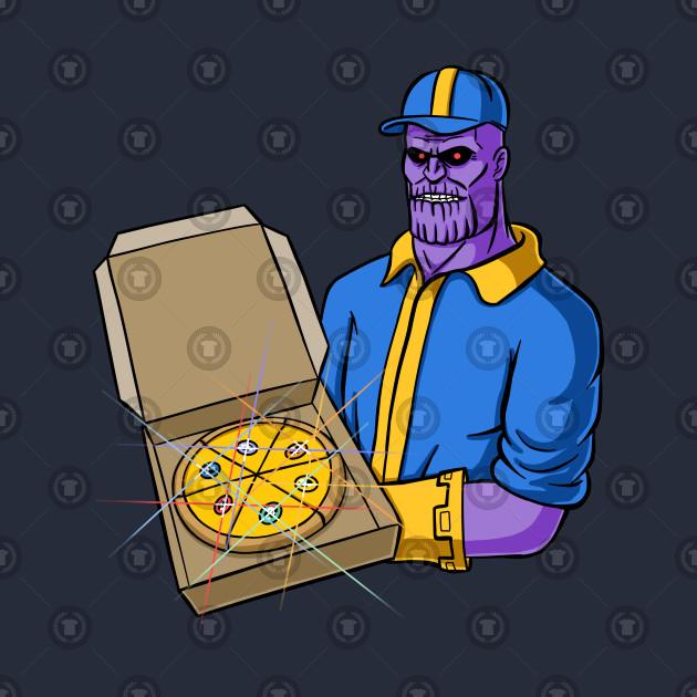 Titan's Pizza