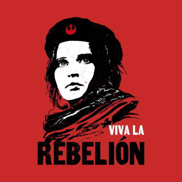 Viva la Rebelion