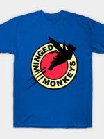 Winged monkeys T-Shirt
