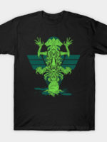 Xeno-Totem T-Shirt