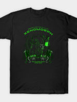 Xeno's Acid Ale T-Shirt