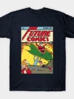 Future Comics 1 T-Shirt