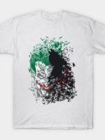 Arkham Bats T-Shirt