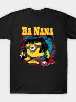 BA NANA FICTION T-Shirt
