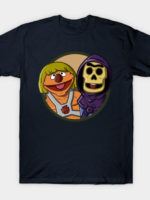 Bertkelletor and hErn-Man T-Shirt
