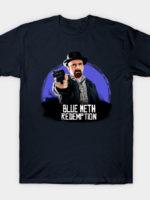 Blue Meth Redemption T-Shirt