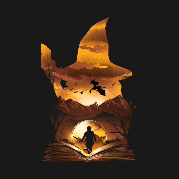Book of Journey
