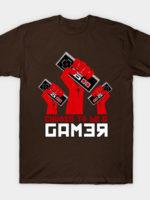 Choose to be a GAMER T-Shirt