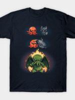 Cthulhu Fusion T-Shirt