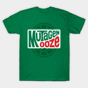 Do the Ooze