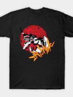 Eva-01 mode berserker ON! T-Shirt