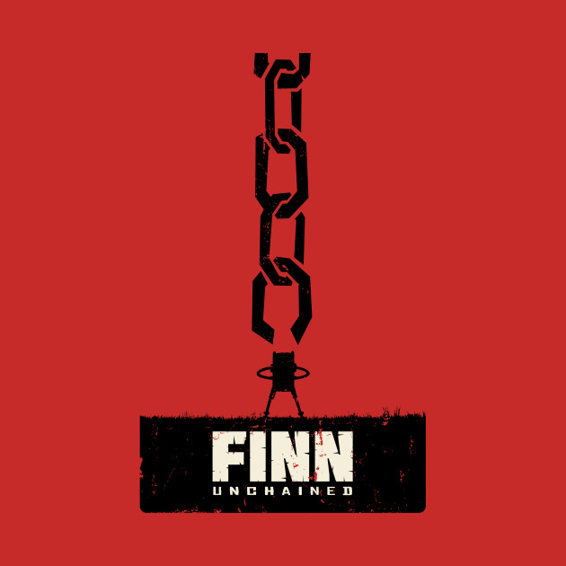 Finn Unchained