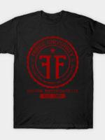 Fringe University - Red T-Shirt