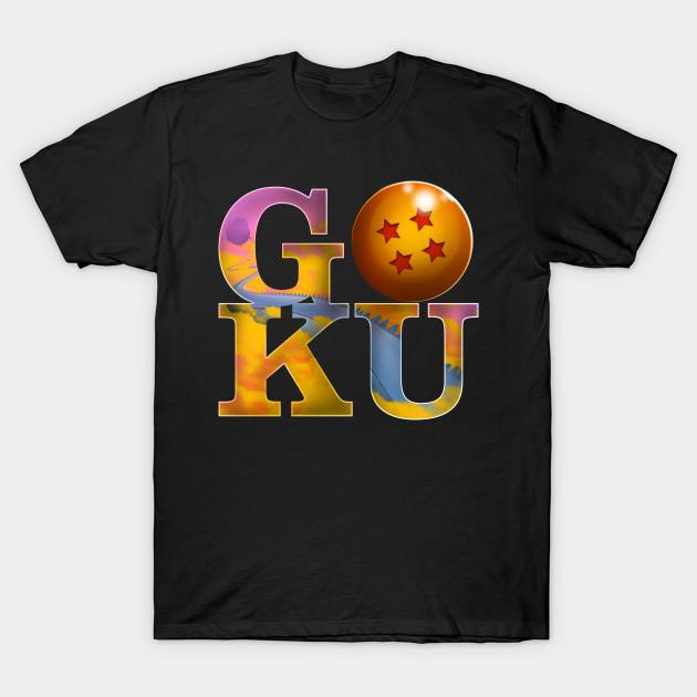 GOKU (Variant)
