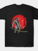 Genji samurai T-Shirt