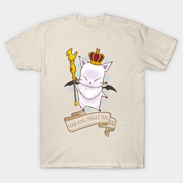 Good King Moggle Mog XXII