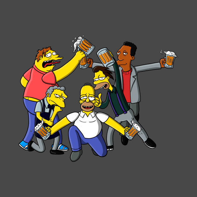 Homer's Force