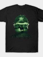 Hyrule Hero T-Shirt