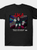J.W.A T-Shirt