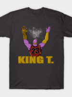 King Thanos T-Shirt