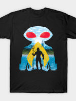 King of the Seven Seas T-Shirt