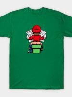Mario's Throne T-Shirt