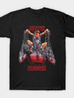 Master and the Monster T-Shirt