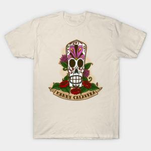 Mexican Fandango!
